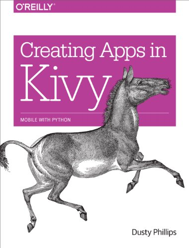 Creating Apps in Kivy Pdf