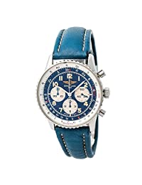 Breitling Navitimer automatic-self-wind mens Watch A30022 (Certified Pre-owned)