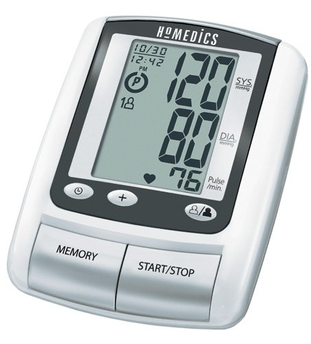 Automatic Blood Pressure Monitor w/2 Cuffs by AmericanMedMart.com