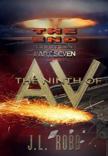 The End: The Book: Part Seven: The Ninth of AV ()