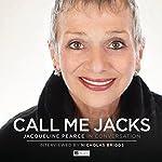Call Me Jacks: Jacqueline Pearce in Conversation | Nicholas Briggs