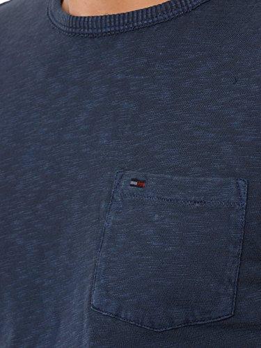 TOMMY HILFIGER DENIM DM0DM01829 T-SHIRT Hombre azul oscuro