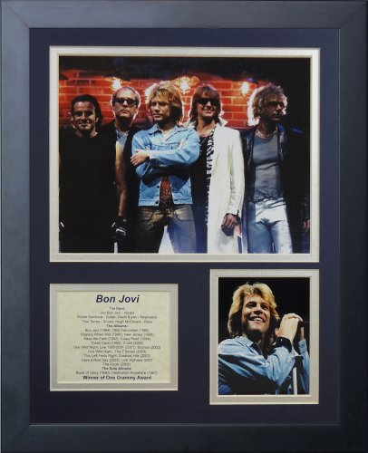 on Jovi Framed Photo Collage, 11 x 14-Inch ()