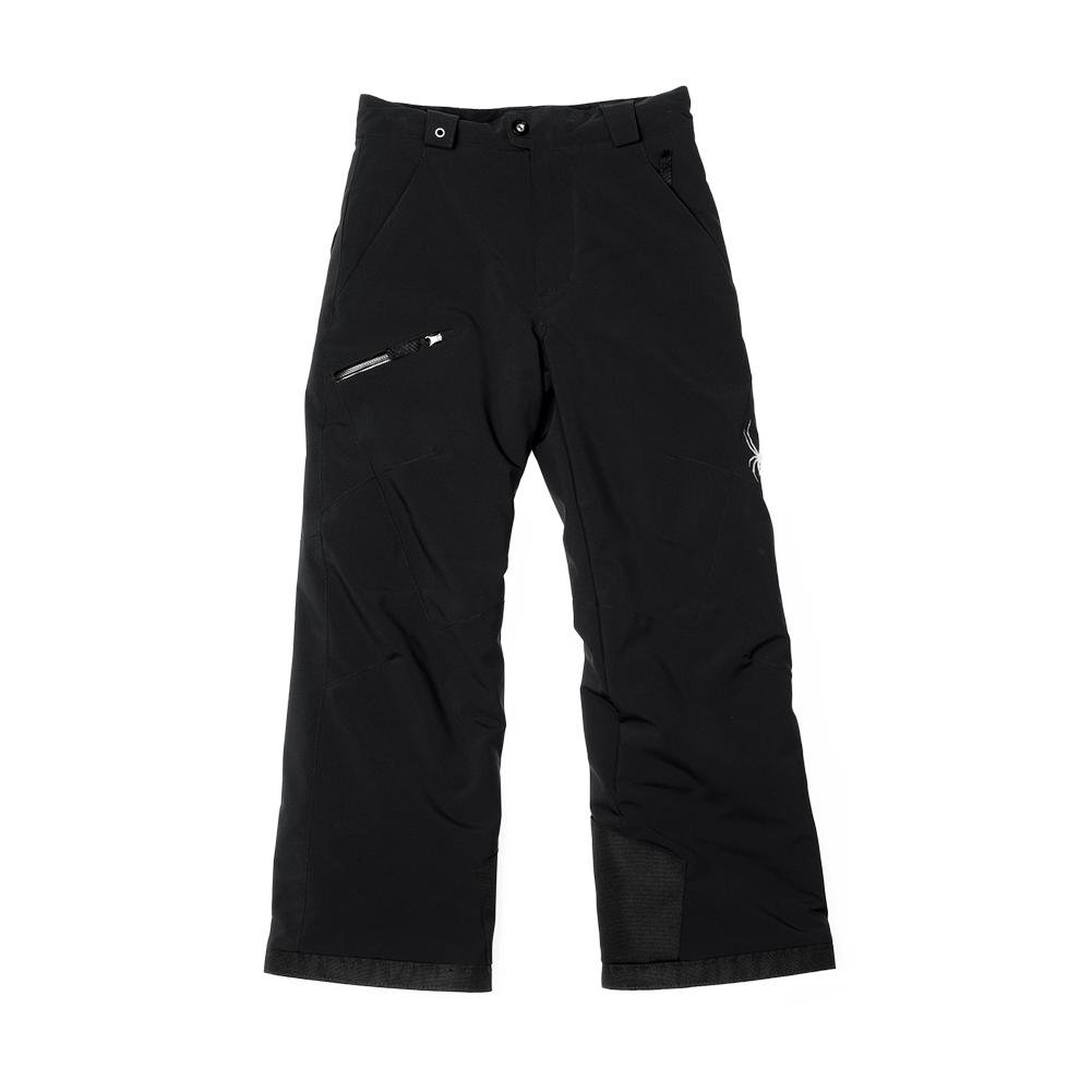 Spyder Boys Propulsion Pant, 18, Black by Spyder