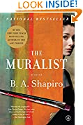#9: The Muralist: A Novel