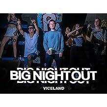 BIG NIGHT OUT Season 1