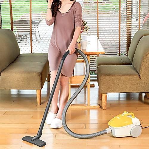 Aspirateur balai Aspirateur, Aspirateur Corded légère for tapis et sols durs horizontal ultra-Mute haute puissance Mini portable Tapis Aspirateur