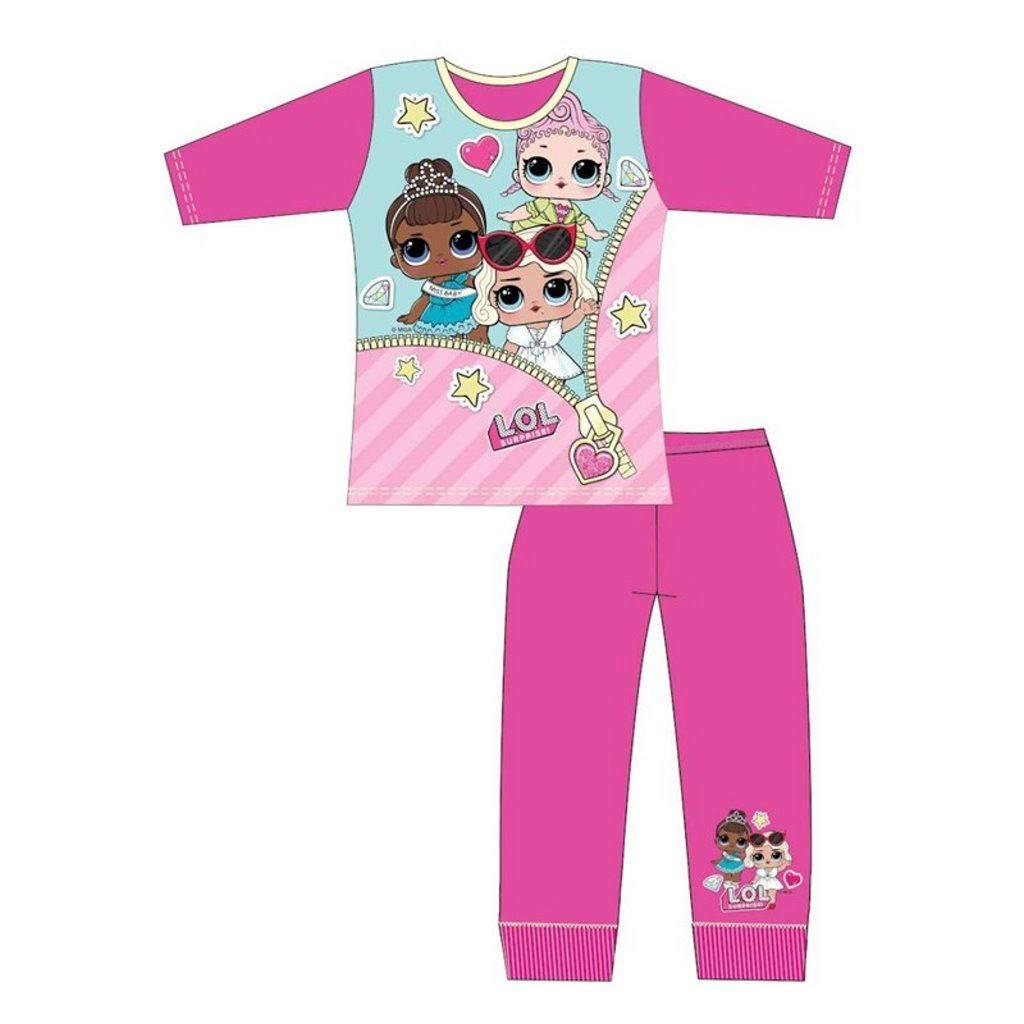 L.O.L Surprise Girls Dolls Pyjamas
