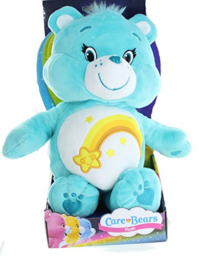 Care Bears Boxed Toy - 12 Inch Wish
