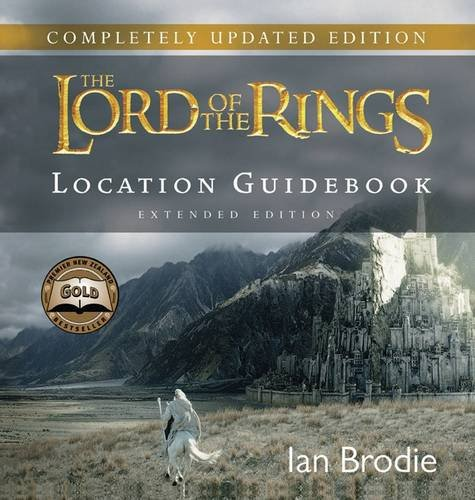 Lord of the Rings Location - Zealand New Locations