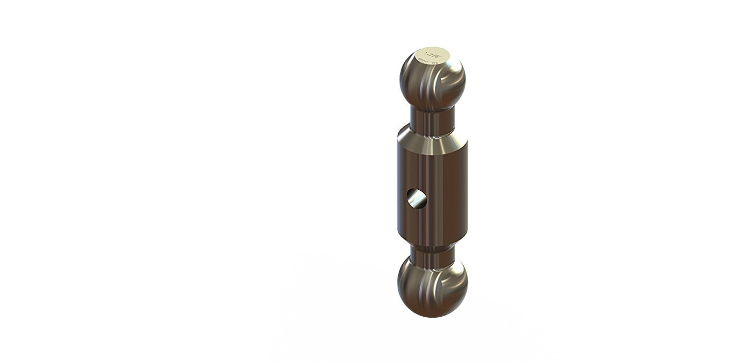 Weigh Safe TB03 180 Hitch Hardware by Weigh Safe