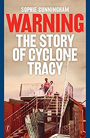 book cover of Warning