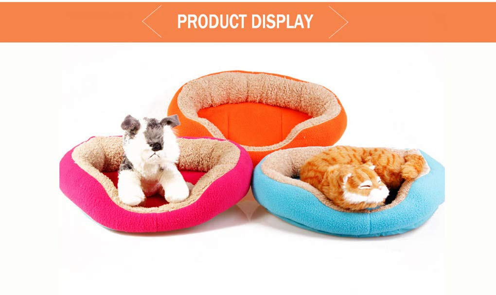 Amazon.com : Yaloee Dog Beds for Large Dogs Comfort Pet Dog Crate Mat and Nap Pad Casinha De Cachorro Camas para Perros : Pet Supplies