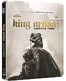 Rey Arturo: La Leyenda De Excalibur Blu-Ray 3d+2d Steelbook [Blu-ray]