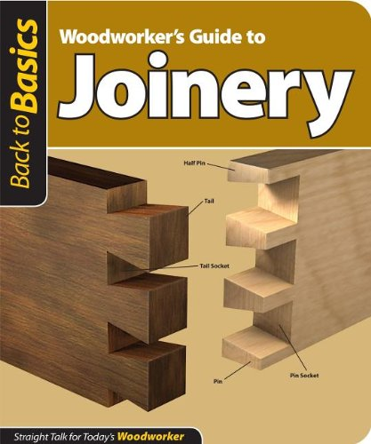 Woodworker's Guide to Joinery