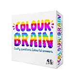 Big Potato Colourbrain: a Family Game Filled with Crafty, Colourful Questions