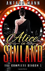 Alice in Sinland: A Story of Murder, Greed... Violence, Adultery and Treasure (Season 1)
