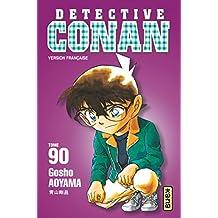 Détective Conan 90