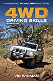 4WD Driving Skills: A Manual for On- and...