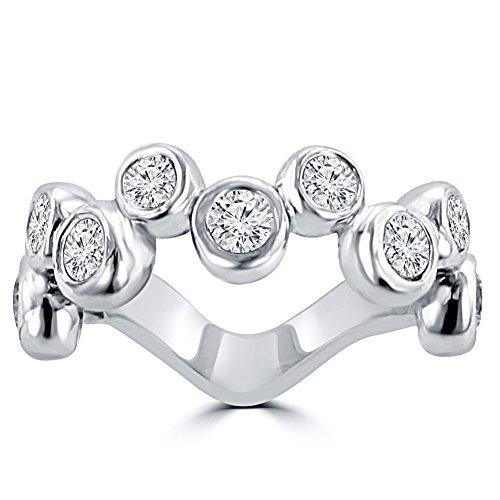 1.55 Ct Round Diamond - 5