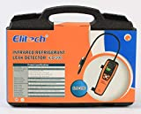 Elitech ILD-200NEW Professional Refrigerant Leak