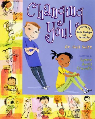 Download Changing You: A Guide to Body Changes and Sexuality pdf epub