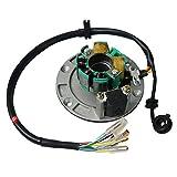TC-Motor Automotive Replacement Ignition Stators