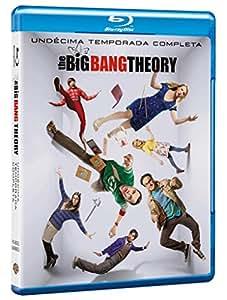 The Big Bang Theory Temporada 11 Blu-Ray [Blu-ray]