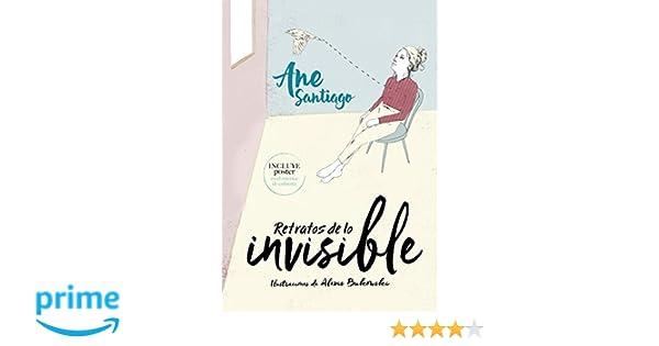 Retratos de lo invisible (Instaverso): Amazon.es: Ane ...