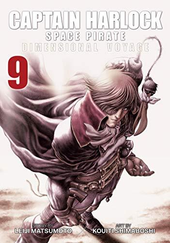 Captain Harlock: Dimensional Voyage Vol. 9 (Captain Harlock Space Pirate: Dimensional ()