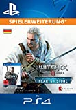 The Witcher 3: Wild Hunt - Hearts of Stone [Spielerweiterung] [PS4 PSN Code - deutsches Konto]