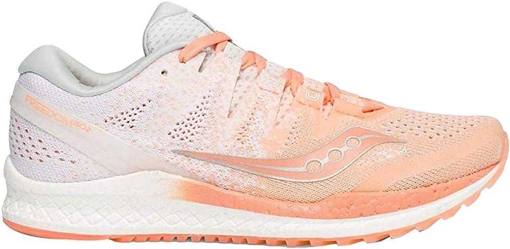 Saucony Freedom ISO 2, Zapatillas de Running para Mujer: Amazon.es ...