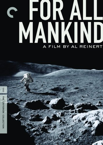- For All Mankind (The Criterion Collection)