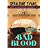 Bad Blood (Rafferty & Llewellyn Book 7)