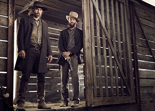 Hell On Wheels 8 x 10 wall Decor Photo Very Rare Find Reprint Print
