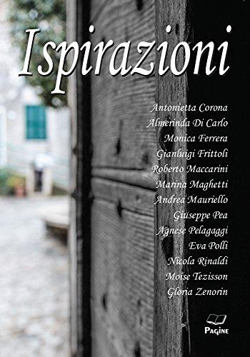 Ispirazioni 8 (Italian Edition)