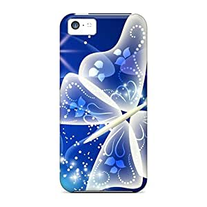 5c Scratch-proof Protection Cases Covers For Iphone/ Hot Its Autumn At Anglesey Abbey Cambridgeshire Phone Cases