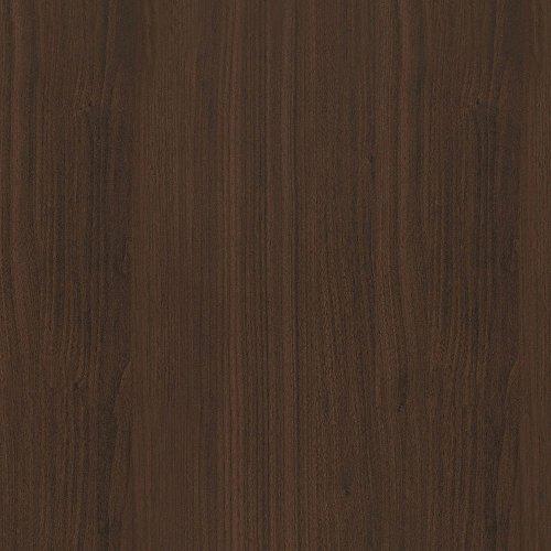 Wilsonart Sheet Laminate - Vertical Grade - 4 x 8: Colombian Walnut