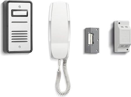 Bell 901 1 Way Audio Door Entry System Amazon Diy Tools