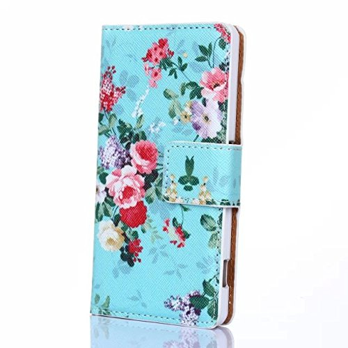 Leather for Z3 Mini,Z3 Minileather cover,wallet case for Z3 mini,Panycase Sony Xperia Z3 Mini with Exquisite design leather wallet Flip Fashion Case Cover suitable For Sony Xperia Z3 Mini #3