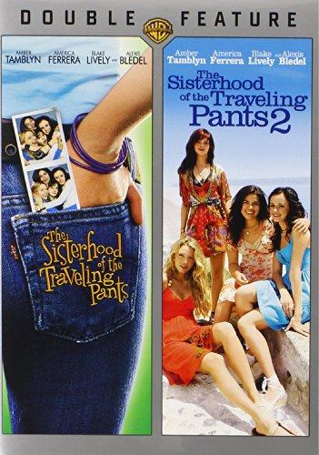 Sisterhood of the Traveling Pants 1 & 2 (DBFE) - Traveling Disk