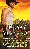 Wind River Wrangler by  Lindsay McKenna in stock, buy online here