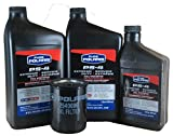 Polaris Extreme Duty Oil Kit 2879324
