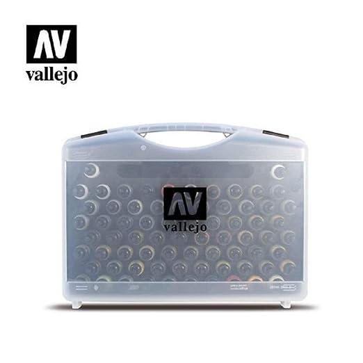 c7316456d489d Vallejo Game Air Paint Case Set
