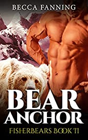 Bear Anchor (BBW Shifter Romance) (FisherBears Book 2)
