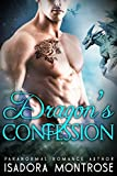 Free eBook - Dragon s Confession