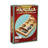 Pressman 4426-06 Folding Mancala Game 3 pack