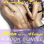 Man of the House: 4 Book Bundle   Randi Stepp