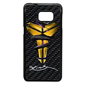 Samsung Galaxy S6 Edge Plus Custom Cell Phone Case Kobe Bryant Case Cover OWFF38305