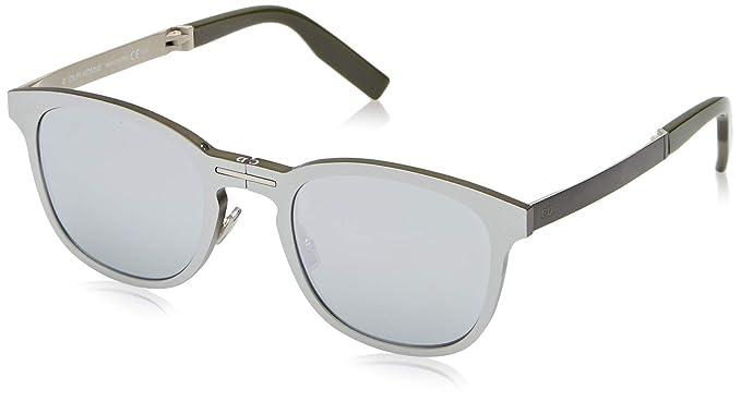 Dior AL13.11 DC 011 Gafas de sol, Plateado (PALLAD MATTE ...